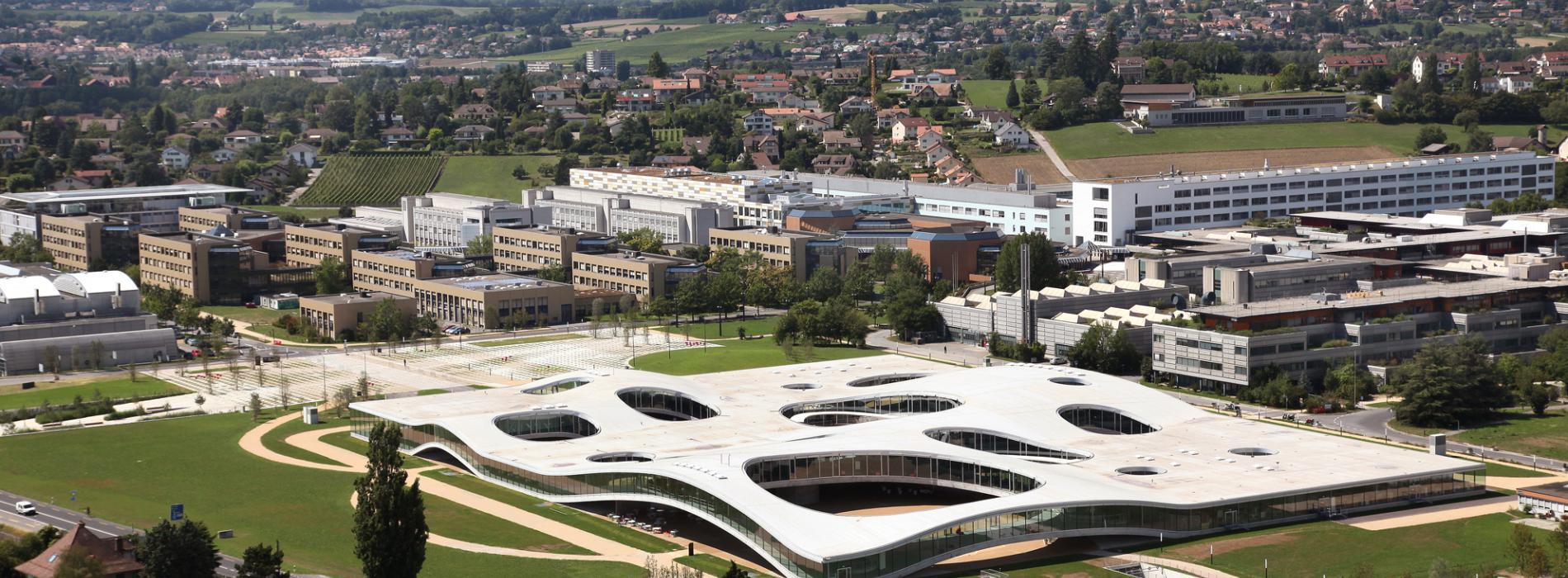 EPFL – École polytechnique fédérale de Lausanne